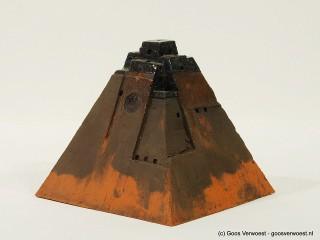 Archaisch hoog 12 cm (2)