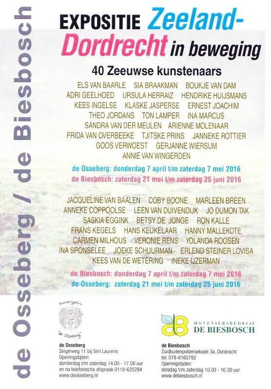 expositie de ossenberg, zeeland-dordrecht
